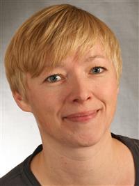 Marie Karen Anderson