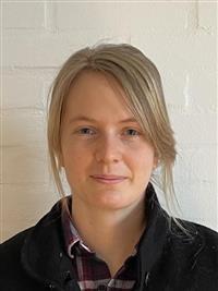 Anna Maria Charlotte Olofsson