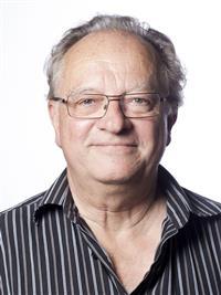 Søren Molin