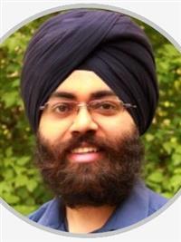 Jaskaran Singh Malhotra