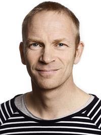 Jens Jørgen Mortensen