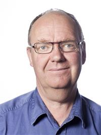Klaus Myndal