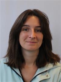 Amélie Juliette Marie Challier