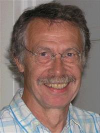 Rolf W. Berg