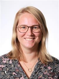 Kamilla Marie Speht Kaarsholm