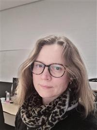Anne Egholm Pedersen