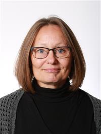 Lisbeth M. Ottosen