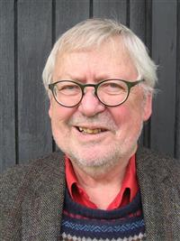 Jørgen Lindgaard Pedersen