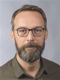Michael Bache