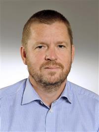 Niels Leergaard Pedersen