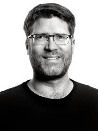 Thomas Aarøe Anhøj