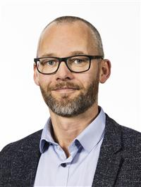 Michael Bruhn Barfod