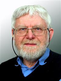 Niels J. Bjerrum