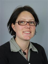 Susanne Karlsmose Pedersen