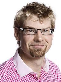 Ulrik Lund Olsen