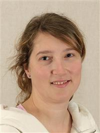 Ann-Dorit Moltke Sørensen