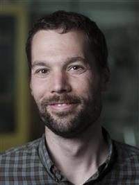 Samuel Brüning Larsen