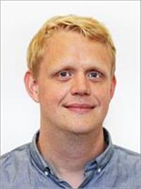 Lars Søgaard Rishøj