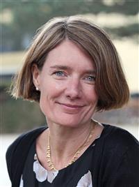 Anja Boisen