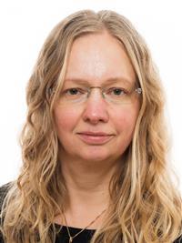 Inge Rörig-Dalgaard