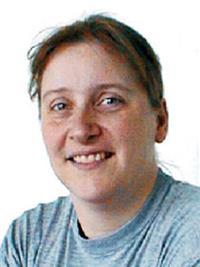Betina Margrethe Farrington Roesdahl