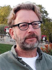 Jens Nørkær Sørensen