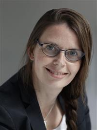 Charlotte Held Gotfredsen