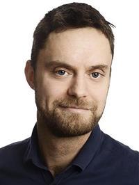 Stefan Kragh Nielsen