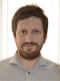 Nikolay Krasimirov Dimitrov