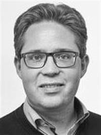 Andreas Claus Hansen