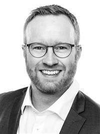 Frederik Ancker Agergaard