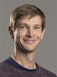 Søren Skaarup Larsen