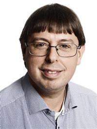 Jakob Schiøtz
