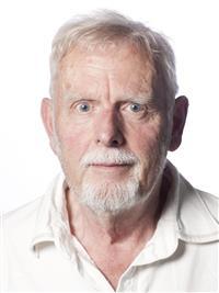 Arne Egerup