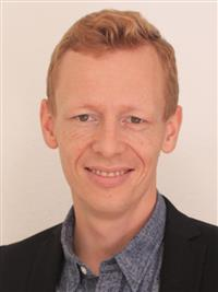 David Arge Klevang Pedersen