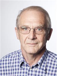 Niels Nielsen Foged