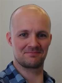 Hjörtur Jóhannsson