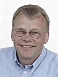 Frank Huess Hedlund