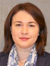 Dina Petranovic