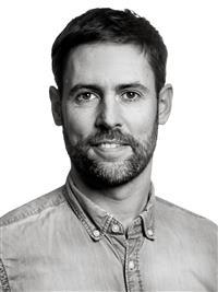 Stephan Sylvest Keller