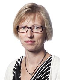 Tina Messerschmidt Nielsen