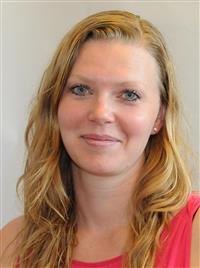 Nina Gringer