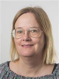 Anne Louise Biede