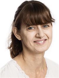 Kirstine Berg-Sørensen