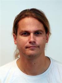 Oliver Gehrke