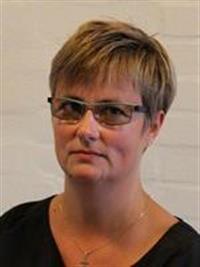 Marlene Danner Dalgaard