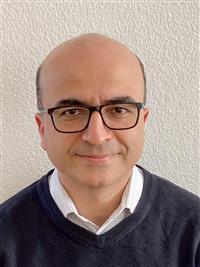 Murat Kulahci