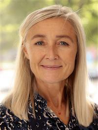 Lene Kyhse Bisgaard
