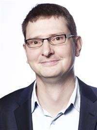 Jesper Larsen