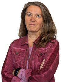 Marianne Ærsøe